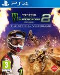 Milestone Monster Energy Supercross 2 (PS4)
