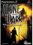 Infogrames Alone in the Dark 4 The New Nightmare (PS2) Játékprogram