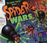 CarVin Interactive Spider Wars (PC) Játékprogram