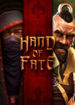 Defiant Development Hand of Fate (PC) Játékprogram