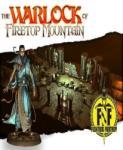 Tin Man Games The Warlock of Firetop Mountain (PC) Játékprogram