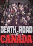 Rocketcat Games Death Road to Canada (PC) Játékprogram
