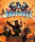 Devolver Digital Broforce (PC) Játékprogram