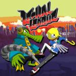 Team Reptile Lethal League (PC) Játékprogram