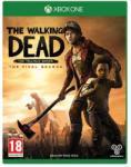 Telltale Games The Walking Dead The Telltale Series Final Season (Xbox One)