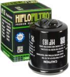 HifloFiltro filtre ulei si aer Filtru ulei Scuter - Moto - ATV HifloFiltro HF183