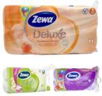 Zewa Hartie igienica Zewa Deluxe 3 straturi, 8 role/set (HI10070)