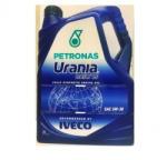 PETRONAS Urania Daily Low Saps 5W-30 5L