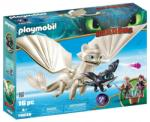 Playmobil Fényfúria baba sárkánnyal és gyerekekkel (70038)