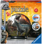Ravensburger Jurassic World 3D - 72 piese (RVS3D11757) Puzzle