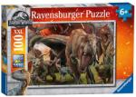 Ravensburger Jurassic World - 100 piese (10915) Puzzle