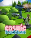 Funbox Media Cosmic Buddies Town (PC) Játékprogram