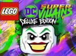 Warner Bros. Interactive LEGO DC Super-Villains [Deluxe Edition] (PC) Jocuri PC