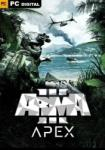 Bohemia Interactive ArmA III Apex (PC) Játékprogram