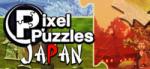 DL Softworks Pixel Puzzles Japan (PC) Játékprogram