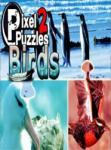 DL Softworks Pixel Puzzles 2 Birds (PC) Játékprogram