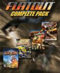 Strategy First FlatOut Complete Pack (PC) Játékprogram