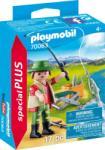 Playmobil Horgász (70063)