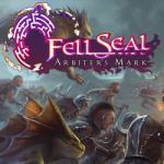 1C Company Fell Seal Arbiter's Mark (PC) Játékprogram