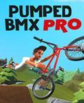 Curve Digital Pumped BMX Pro (PC) Játékprogram