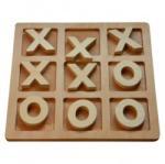 Merbau Joc X si 0 din lemn Merbau