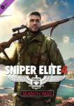 Rebellion Sniper Elite 4 Season Pass (PC) Játékprogram