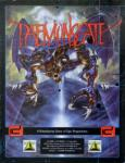 Piko Interactive Daemonsgate (PC) Játékprogram