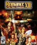 Koei Romance of the Three Kingdoms XIII (PC) Játékprogram