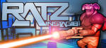 Rising Star Games Ratz Instagib (PC) Játékprogram