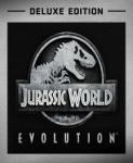Frontier Developments Jurassic World Evolution [Deluxe Edition] (PC) Játékprogram