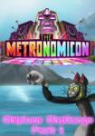 Kasedo Games The Metronomicon Chiptune Challenge Pack 1 DLC (PC) Jocuri PC