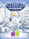 Apar Games Scribbled Arena (PC) Software - jocuri