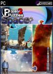 DL Softworks Pixel Puzzles 2 Space (PC) Software - jocuri