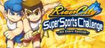H2 Interactive River City Super Sports Challenge All Stars Special (PC) Software - jocuri