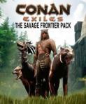 Funcom Conan Exiles The Savage Frontier Pack (PC) Software - jocuri