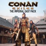 Funcom Conan Exiles The Imperial East Pack DLC (PC) Software - jocuri