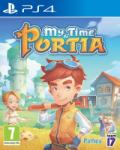 Team17 My Time at Portia (PS4)