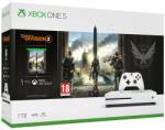 Microsoft Xbox One S 1TB + Tom Clancy's The Division 2 Játékkonzol