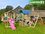 Jungle Gym Paradise 5 játszótornyok
