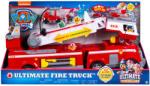 Spin Master Mancs őrjárat - Észvesztő mentés - Ultimate tűzoltóautó