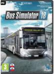 Astragon Bus Simulator 18 (PC) Jocuri PC