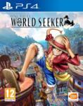 BANDAI NAMCO Entertainment One Piece World Seeker (PS4)