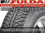 Fulda Kristall Montero 3 175/70 R13 82T Автомобилни гуми