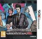 Aksys Jake Hunter Detective Story Ghost of the Dusk (3DS) Játékprogram