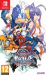 PQube BlazBlue Central Fiction [Special Edition] (Switch) Játékprogram