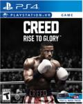 Survios Creed Rise to Glory VR (PS4) Játékprogram