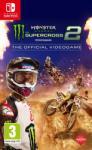 Milestone Monster Energy Supercross 2 (Switch) Software - jocuri