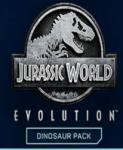 Frontier Developments Jurassic World Evolution Dinosaur Pack DLC (PC) Játékprogram