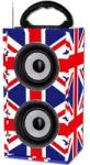 LTC Freesound-UK