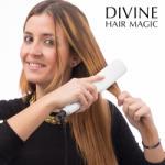 Divine Hair Magic Magic Straight Placa de intins parul